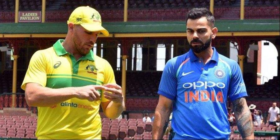 भारत और ऑस्ट्रेलिया के बीच टी-20 और वनडे सीरीज का शेड्यूल, जाने कब और कहाँ होंगे कौन से मैच 13
