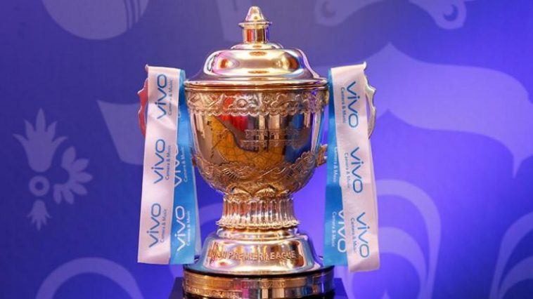 The 12th edition of the IPL with the announcement of the program