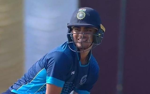 ईशान किशन ने लगातार दो टी-20 मैच में बनाए शतक, ये 7 बल्लेबाज पहले ही कर चुके हैं ऐसा कारनामा 2