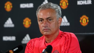 Mourinho admits tax evasion in Spain