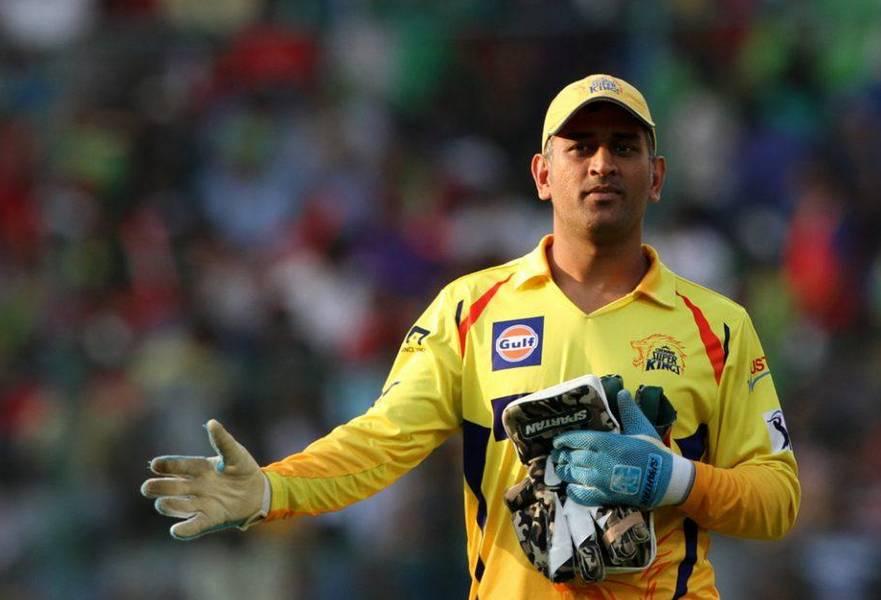 IPL 2019- इस आईपीएल सीजन में महेन्द्र सिंह धोनी तोड़ सकते हैं ये 4 रिकॉर्ड 1
