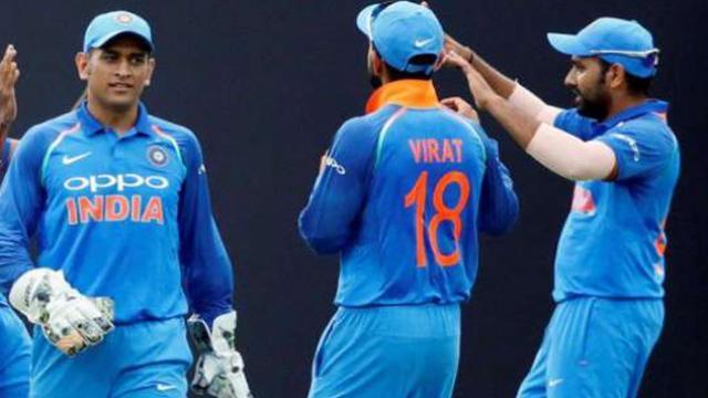 महेंद्र सिंह धोनी, रोहित शर्मा और विराट कोहली के कप्तानी पर बोले पार्थिव पटेल, बताया सबसे बड़ा अंतर 1