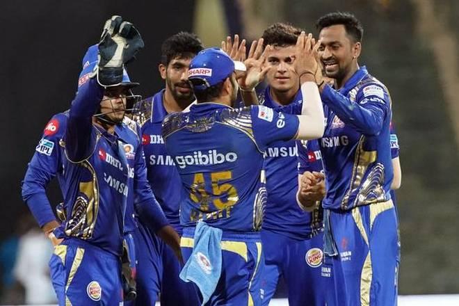 आईपीएल 2019: मुंबई इंडियंस के ये युवा खिलाड़ी टूर्नामेंट में छोड़ सकते हैं अपनी छाप 7