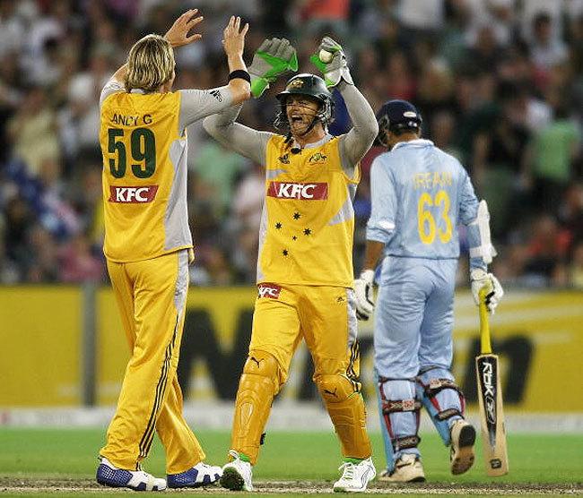 बैंगलोर टी-20 में ऑस्ट्रेलिया टीम के पास 12 साल में पहली बार है इतिहास रचने का मौका 2