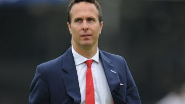 England will have to stay on the ground to win the World Cup: Vaughan