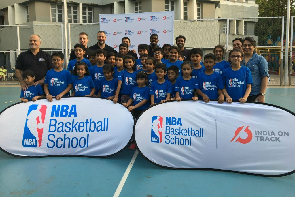 NBA School Can Help Basketball In India: Jennifer AG