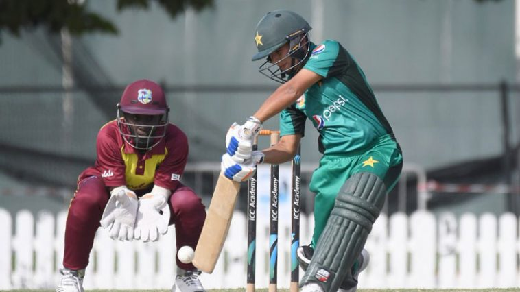 Women's Cricket: Pakistan beat the West Indies by 4 wickets