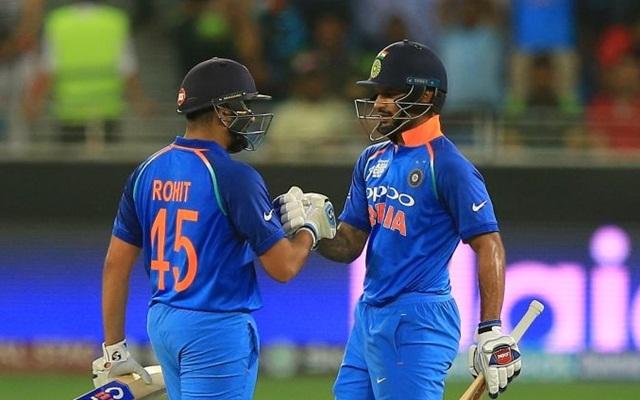 IND vs AUS: STATS : चौथे वनडे में बने कुल 11 रिकॉर्ड, भारतीय टीम ने हार के साथ बना डाला ये शर्मनाक रिकॉर्ड 1