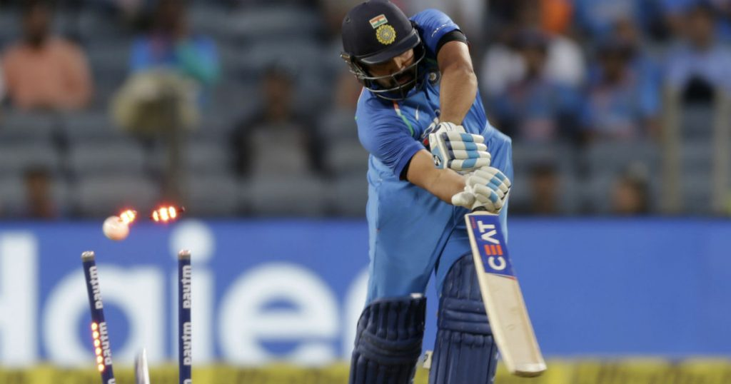 ये रहे वो तीन कारण जिस वजह से भारत आईसीसी विश्व कप 2019 जीतने का नहीं है दावेदार 3