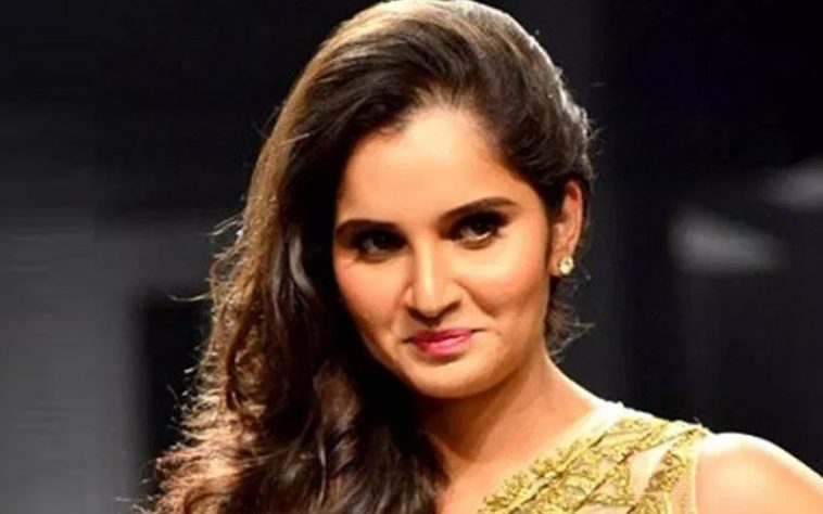 Sania, Athiya shook hands for 'Save the Children'