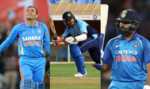 चेतेश्वर पुजारा ने टी-20 में  शतक लगाने के साथ ही रोहित शर्मा और वीरेंद्र सहवाग की इस मामले में की बराबरी 1