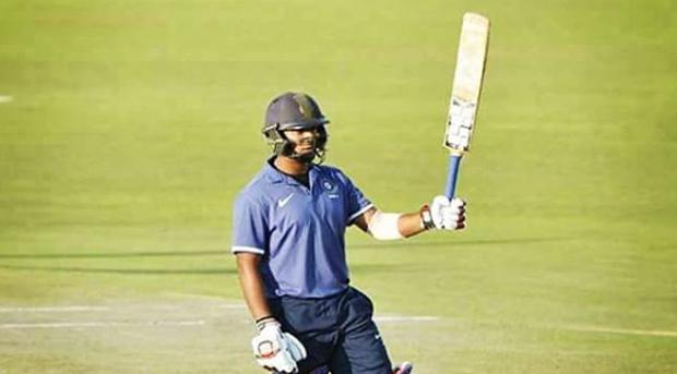 सैयद मुश्ताक अली ट्रॉफी: रिकी भुई के शतक से आंध्रा ने दर्ज की टी-20 क्रिकेट की अब तक की सबसे बड़ी जीत 15