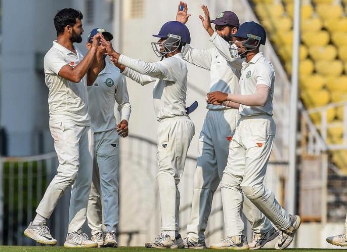 रणजी ट्रॉफी जीतने के बाद ट्विटर पर विदर्भ को बधाई देने वालों का लगा तांता