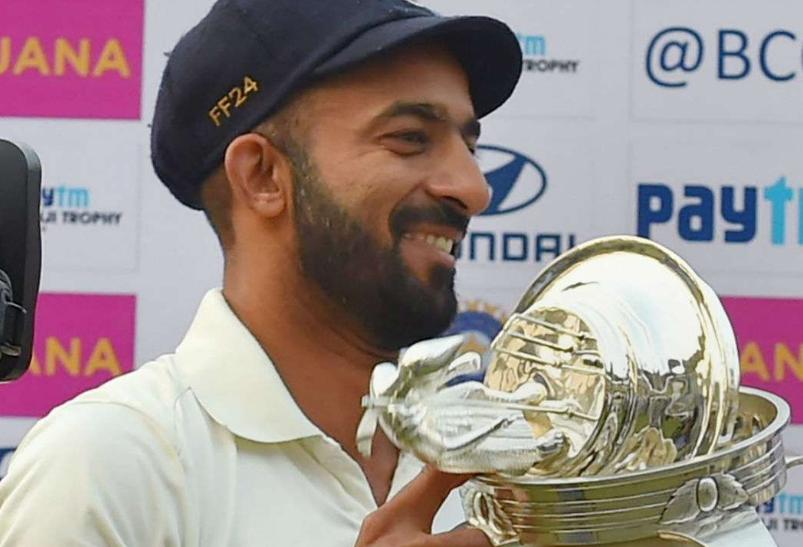रणजी ट्रॉफी जीतने के बाद ट्विटर पर विदर्भ को बधाई देने वालों का लगा तांता 2