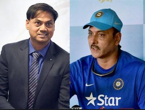 मुख्य चयनकर्ता एमएसके प्रसाद ने कहा नंबर 3 पर नहीं बल्कि विश्वकप में इस नंबर पर बल्लेबाजी करें विराट कोहली 1
