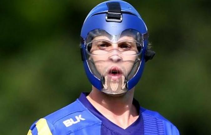 रविचंद्रन अश्विन ने अशोक डिंडा के चेहरें पर लगी गेंद पर निकाला गुस्सा, इन्हें ठहराया इस घटना का जिम्मेदार 3