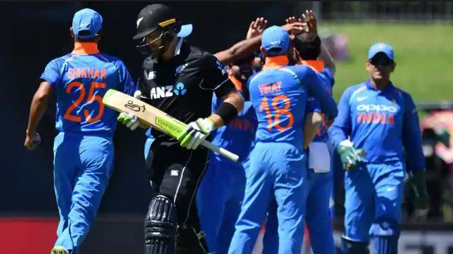 सौरव गांगुली ने कहा इस खिलाड़ी ने पक्की कर ली विश्वकप 2019 के लिए अपनी जगह 2