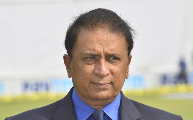 92 के स्कोर पर आल आउट हुई टीम इंडिया के बचाव में उतरे सुनील गावस्कर, कही ये बात