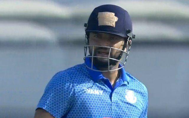 सैय्यद मुश्ताक अली ट्रॉफी में एक बार फिर फ्लॉप हुए सुरेश रैना, 5 रन बनाकर हुए आउट 17