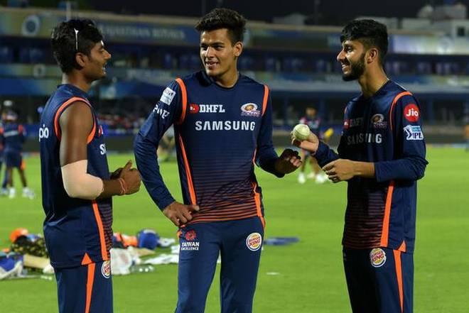 IPL 2019: 5 खिलाड़ी जो आईपीएल 2018 में बेंच पर रहे लेकिन 2019 में मचा सकते हैं धमाल 6
