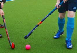 Women's hockey: National senior championship semi-final on Sunday