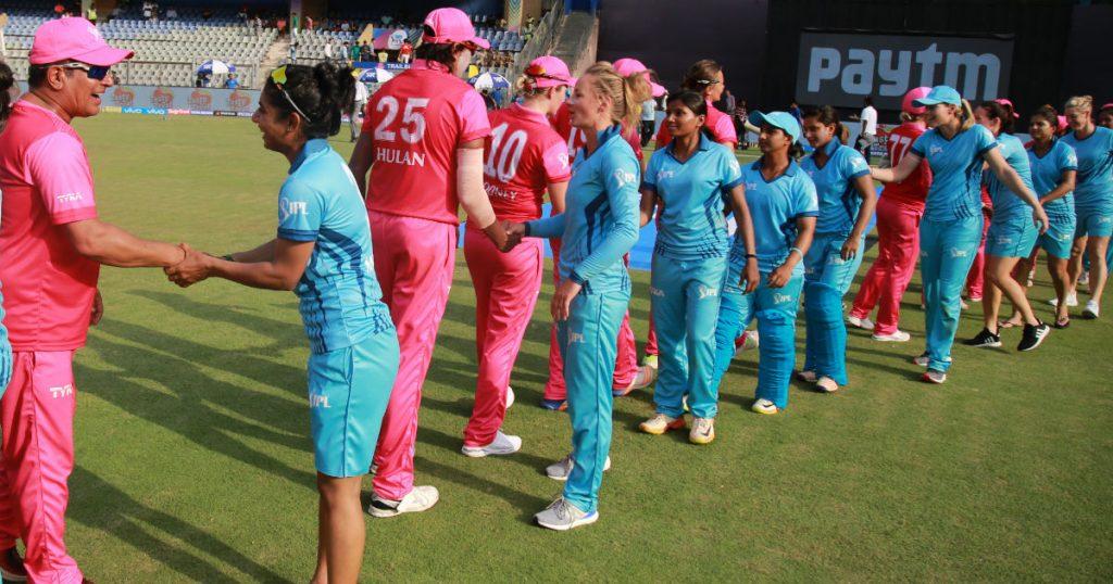 महिला आईपीएल से भारत को विश्व कप 2021 की तैयारियों में मिलेगी मदद : अंजुम चोपड़ा 5
