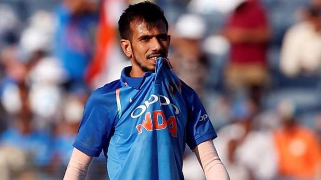 भारतीय टीम के सबसे बड़े मैच विनर युजवेन्द्र चहल के साथ पिछले कई समय से क्यों हो रही है नाइंसाफी 16