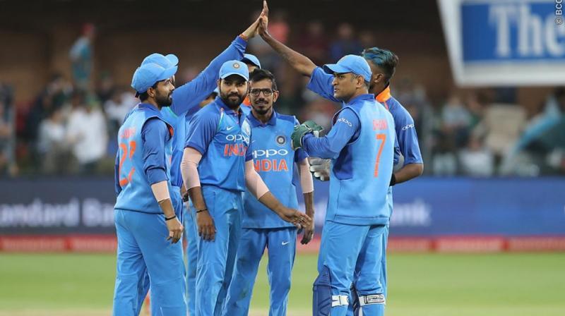 भारतीय चयनकर्ताओं ने किया साफ़ ये 5 खिलाड़ी नहीं होंगे विश्वकप 2019 टीम का हिस्सा 47