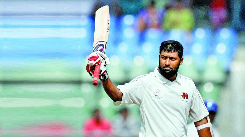 वसीम जाफर ने किया खुलासा, क्यों मुंबई को छोड़कर विदर्भ के लिए खेल रहे हैं घरेलू मैच 44