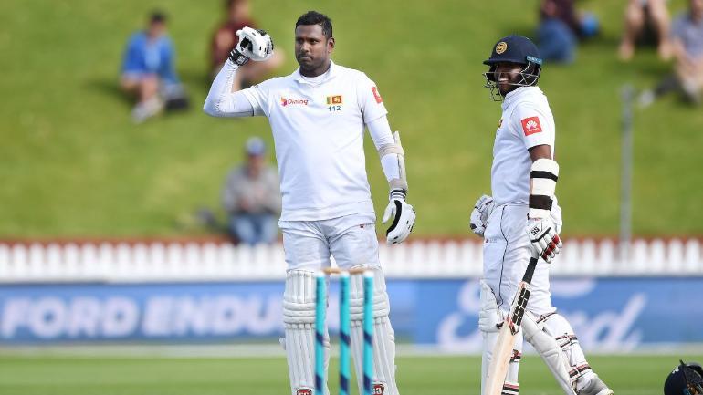 दक्षिण अफ्रीका के खिलाफ टेस्ट सीरीज के लिए श्रीलंका टीम घोषित, कप्तान की छुट्टी, ये होंगे नये कप्तान 4