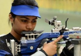 Apoorva hopes to do well in World Cup