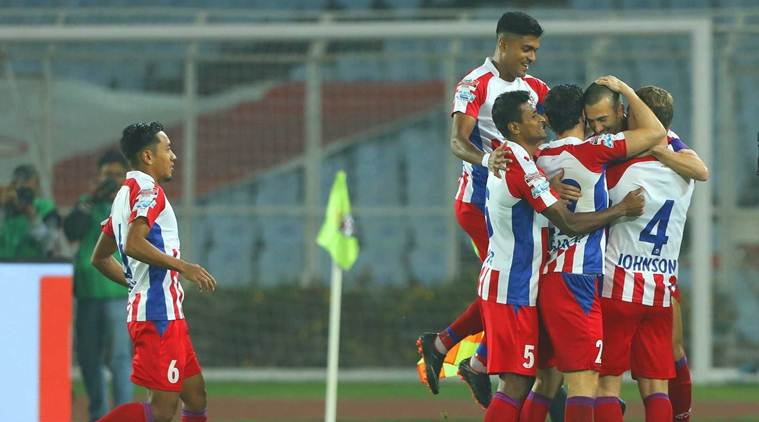 ISL-5: ATC defeats Jamshedpur by 2-1