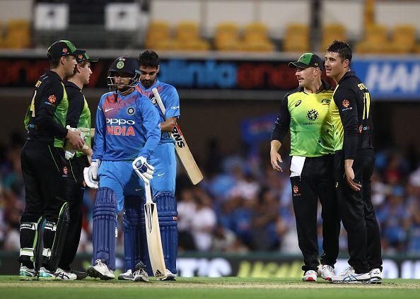 India vs Australia: कब, कहां और कैसे देखें भारत और ऑस्ट्रेलिया का पहला टी-20 मैच