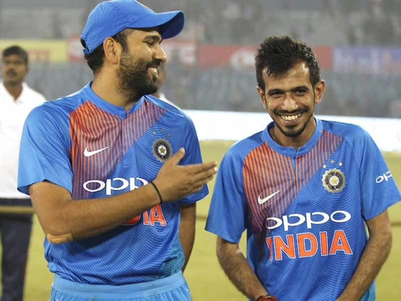 रोहित या हिटमैन नहीं बल्कि भारतीय उपकप्तान को इस निकनेम से पुकारते हैं युजवेंद्र चहल 1