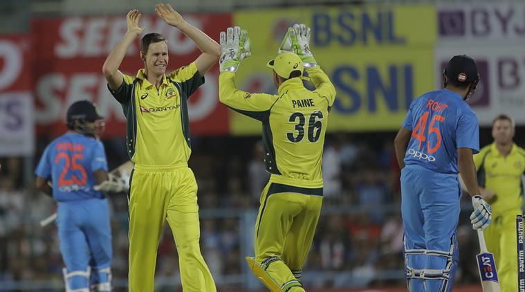टी-20 सीरीज में भारत के लिए खतरा साबित हो सकते हैं ये 5 ऑस्ट्रेलियाई खिलाड़ी 3