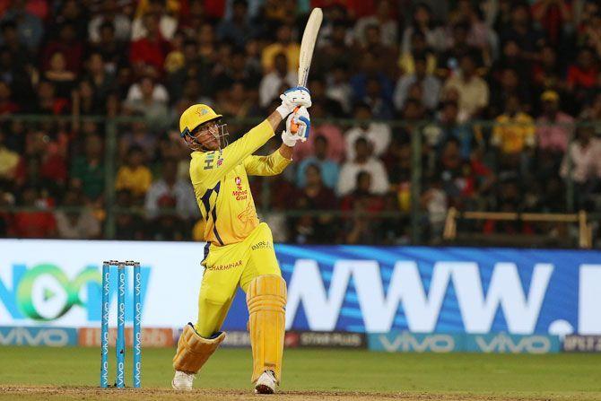IPL 2019- इस आईपीएल सीजन में महेन्द्र सिंह धोनी तोड़ सकते हैं ये 4 रिकॉर्ड 3