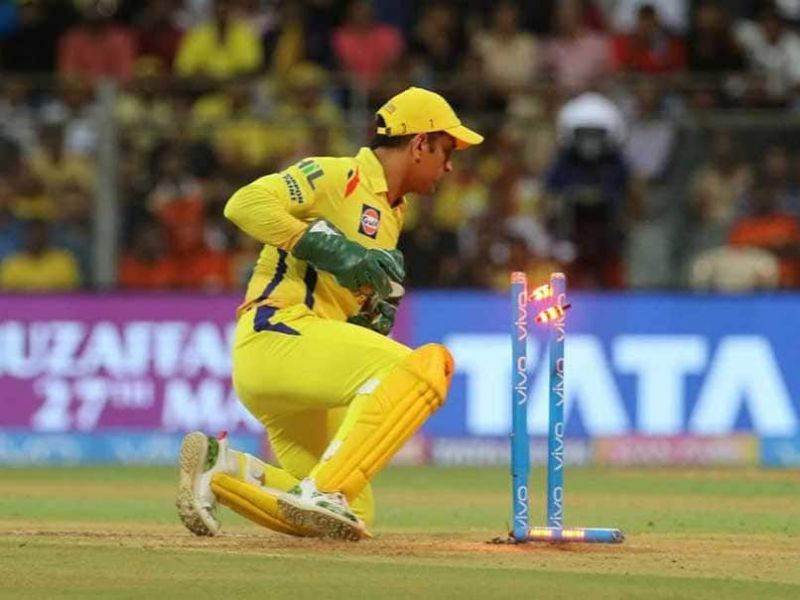 IPL 2019- इस आईपीएल सीजन में महेन्द्र सिंह धोनी तोड़ सकते हैं ये 4 रिकॉर्ड 2