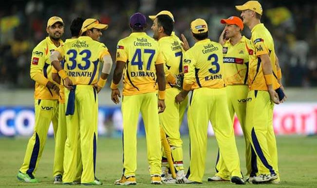 चेन्नई सुपर किंग्स के 5 खिलाड़ी जो भारतीय टीम में रहे फ्लॉप 16