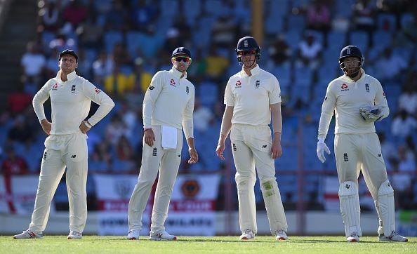 ICC टेस्ट रैंकिंग : वेस्टइंडीज से मिली शर्मनाक हार के बाद इंग्लैंड की टीम को हुआ टेस्ट रैंकिंग में बड़ा नुकसान, भारत नंबर-1 पर बरकरार 1