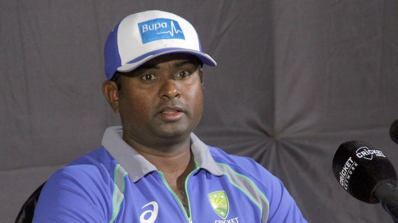 पूर्व भारतीय खिलाड़ी श्रीधरन श्रीराम ने की इस ऑस्ट्रेलियाई खिलाड़ी की तारीफ़, कहा भारत के लिए बन सकता है परेशानी 1