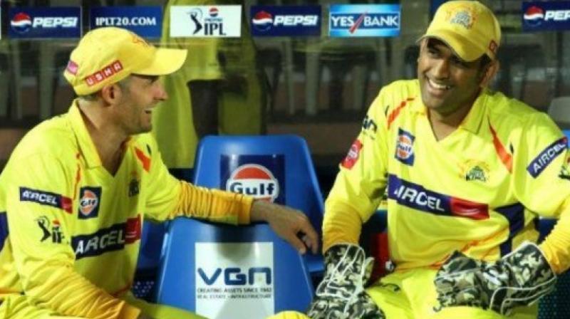 माइक हसी ने इस भारतीय खिलाड़ी को माना मौजूदा समय में दुनिया का सर्वश्रेष्ठ बल्लेबाज 4