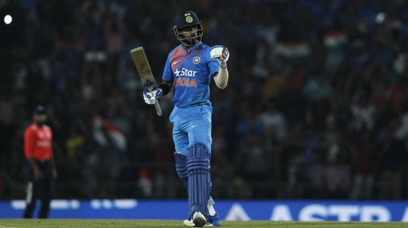 INDIA vs AUSTRALIA: ऑस्ट्रेलिया के खिलाफ पहले टी-20 में ये हो सकती है 11 सदस्यी भारतीय टीम, इस खिलाड़ी के पास डेब्यू का मौका 3