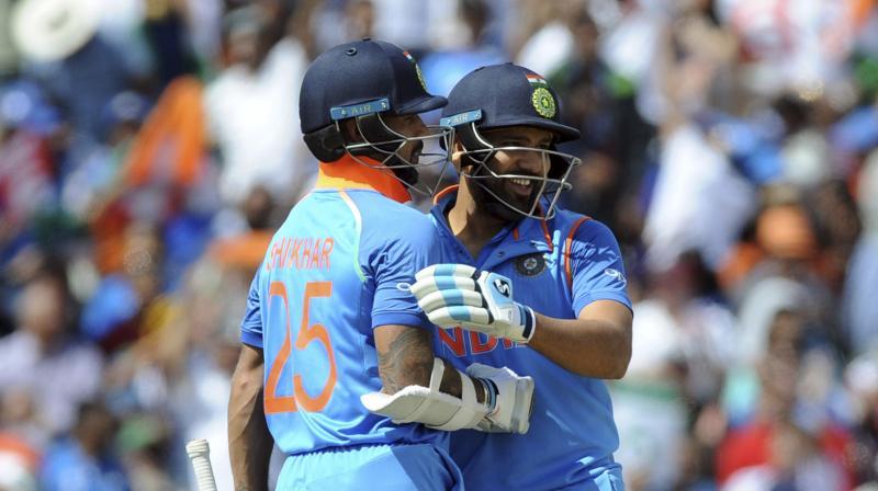 ये रहे वो तीन कारण जिस वजह से भारत आईसीसी विश्व कप 2019 जीतने का नहीं है दावेदार 2