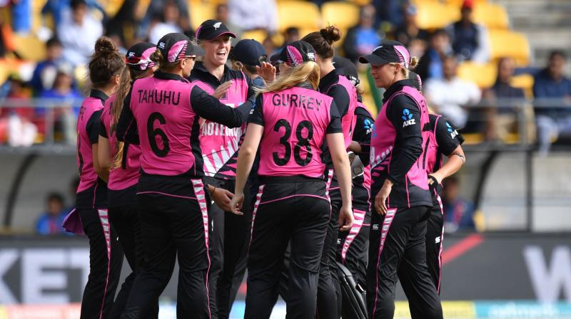 Women's Cricket: New Zealand first defeated India in T20