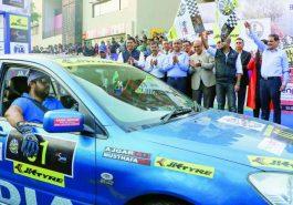 JK Tire Himalayan Drive 7 launches