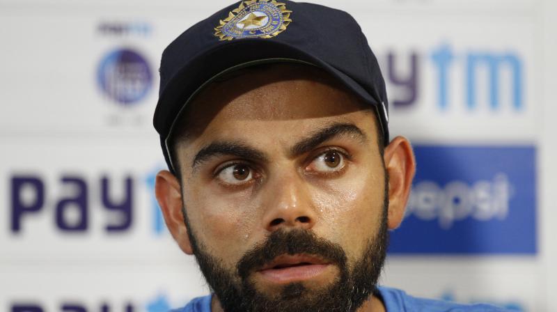 190 रनों के स्कोर के बाद भी मिली हार तो विराट कोहली ने चहल का बचाव करते हुए इन्हें ठहराया जिम्मेदार 1