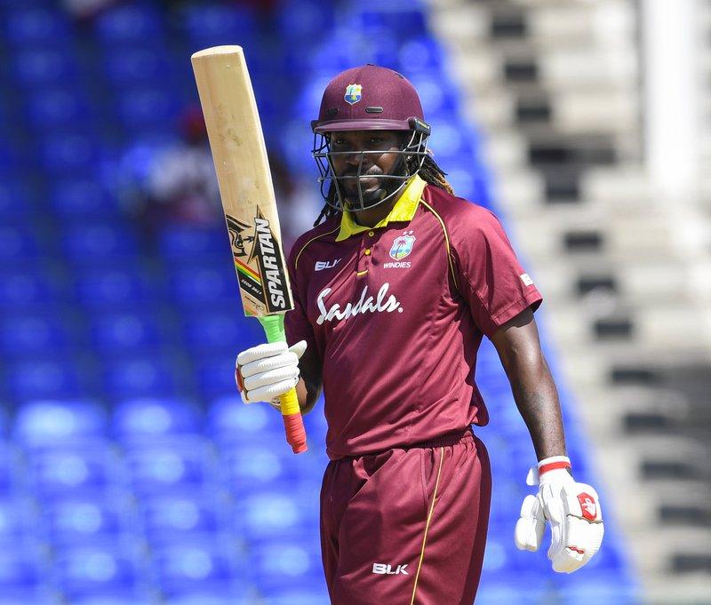 इंग्लैंड के खिलाफ वनडे सीरीज के लिए क्रिस गेल की वेस्टइंडीज टीम में वापसी, इस वजह से मिली जगह 2