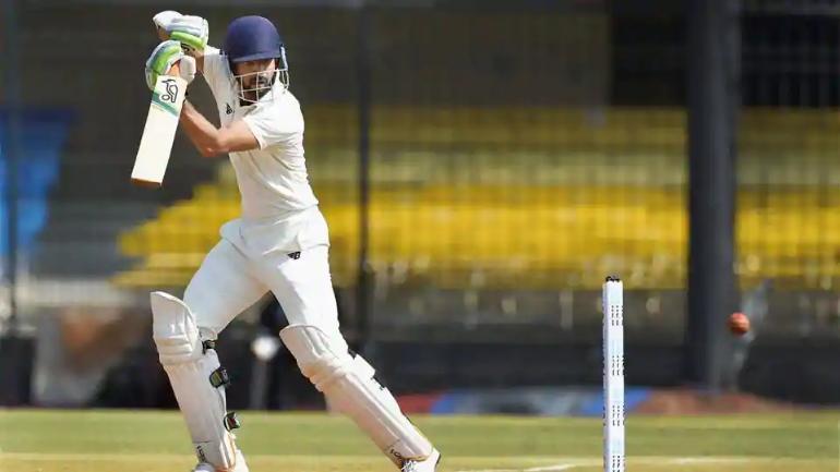 दिलीप ट्रॉफी : पहले दिन इंडिया ग्रीन ने 8 विकेट के नुकसान पर बनाये 147 रन, चमके जयदेव उनादकट 2