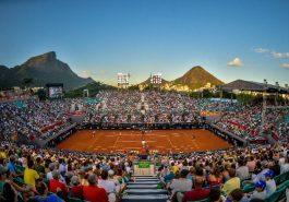 Tennis: Cuevas, Aggar-Alizeme, Badené and Dajare in the semi-finals of Rio Open