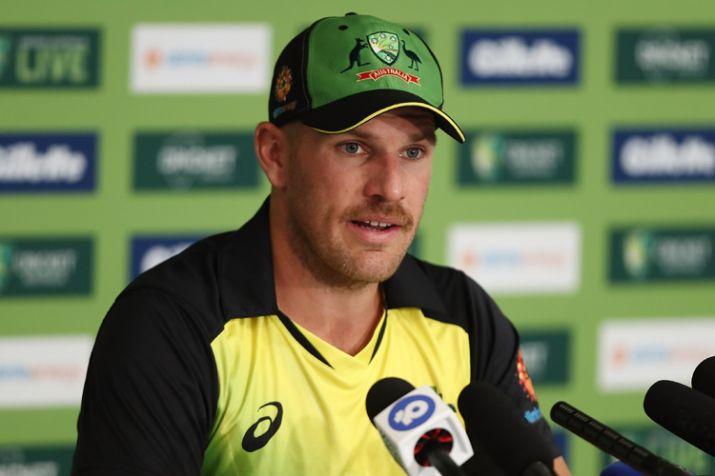 ऑस्ट्रेलियाई कप्तान एरोन फिंच विश्वकप से पहले इंग्लैंड और अफ्रीका से नहीं बल्कि इस देश की गेंदबाजी से हैं भयभीत